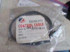 NOS Rocky Yamaha Clutch Cable 1981 YZ250 YZ465 4V4-26335-00