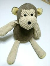Scentsy Buddy Mollie the Monkey Plush Stuffed Animal No Scent Pack