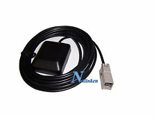 GPS Antenna For Kenwood KNA-G510 KNA-G520 P-NAV514