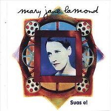 Mary Jane Lamond : Suas E! CD BRAND NEW!