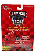 Racing Champions Nascar Stock Car & Team Transporter Hendrick Motorsports