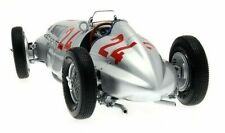 1939 MERCEDES W 165 #24 Limited to 5000pc 1/18 Diecast Model Car by CMC 074