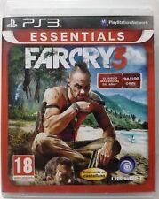 Far Cry 3. Ps3. Fisico. Pal Es