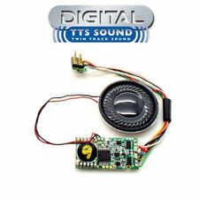 HORNBY Digital R8108 TTS Sound Decoder Steam Tornado