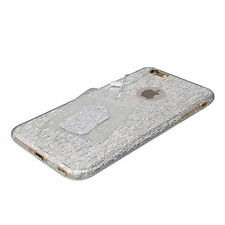 Carcasas, modelo Para iPhone 6s Plus color principal plata para teléfonos móviles y PDAs