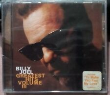 JOEL BILLY RAY CHARLES GREATEST HITS VOL. III CD SEALED