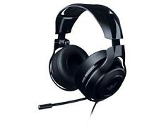Razer Man O' War RZ04-01920200 7.1 Surround Sound Gaming Headset PC Mac PS4