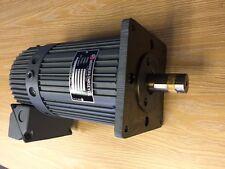 H K Porter DC Permanent Magnet Servo Motor, Model 183-18-1172-0, Frame DPM56PF4