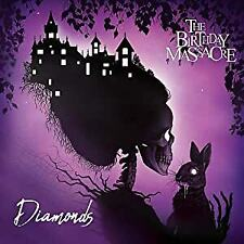 The Birthday Massacre (TBM) - Diamonds (NEW CD)