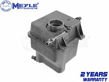 FOR BMW X5 4.4 4.4i 4.8is COOLANT EXPANSION TANK MEYLE GERMANY 17137501959