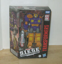Transformers Siege War for Cybertron ~ Deluxe WFC-S42 Autobot Impactor ~ NIP