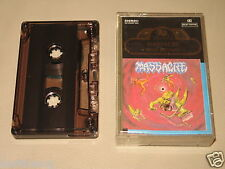 MASSACRE - From Beyond - MC Cassette un/official polish tape 1991