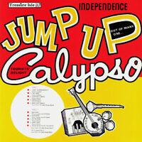 Various – Independence Calypso Jump Up  Vinyl lp treasure island reissue