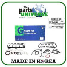 Gasket Set Kit for Hyundai Accent 1.5 Part: 20910-22R10 2091022R10