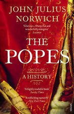 The Popes: A History by John Julius Norwich (Paperback, 2012)