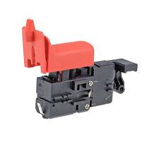 Ersatz Schalter für Bosch GBH 2-25 F GBH 2-24 D GBH 2-26 ersetzt 16170006D4