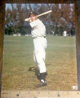 NEW YORK YANKEES Joe DiMaggio Photograph