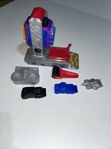 Transformers Playdough Set