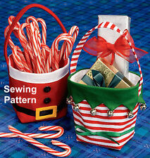 McCalls M7304 PATTERN Christmas Items OSZ BN