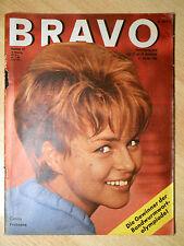 Bravo 47/1964 Alain Delon, Bernd Spier, Roy Orbison -TOP