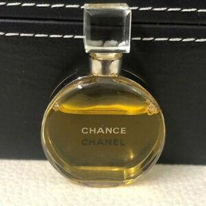 Chanel Chance Splash 7.5ml 0.25 FL Oz 1/4Oz Mini Pure Parfum Perfume