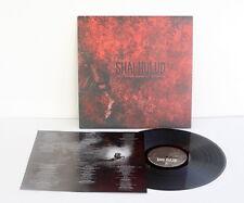 SHAI HULUD that within blood ill tempered LP Record original black vinyl