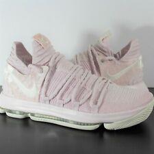 new styles 81edb db4b0 Nike Zoom KD10 AP KD Aunt Pearl Kevin Durant AQ4110 600 10.5 R790