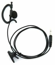 Unbranded Radio Communication Headsets & Earpieces without Microphone