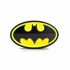 Car Auto Logo 3D Metal stickers Emblem Badge Decals Batman yellow black best