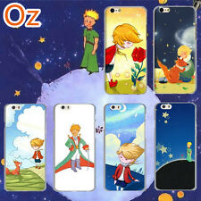 The Little Prince Case for iPhone X/XS, Le Petit Prince Quality Cover Weirdland