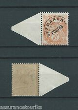 PRÉOBLITÉRÉS - 1922-47 YT 39 - TIMBRE NEUF** LUXE - COTE 25,00 € - 021