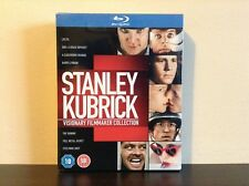 Stanley Kubrick: Visionary Filmmaker Collection [Blu-ray] *BRAND NEW*