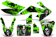 Graphic Kit Honda XR 50 R MX Dirt Pit Bike Decals Sticker Wrap XR50 04-11 REAP G