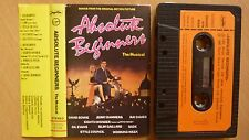 Various – Absolute Beginners (Original Soundtrack) YUGO 1986.. FREE SHIPPING