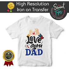SPACE WITH ASTRONAUT IRON ON T SHIRT TRANSFER | HIGH QUALITY