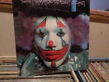SWEET SENSATION SAD SWEET DREAMER DISCO FUNK,SEALED LP RECORD