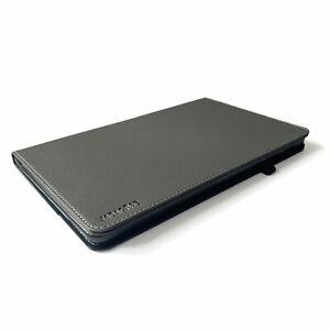 "Leder Schutzhülle Samsung Galaxy Tab A7 10,4"" T500/T505 Case Tablet Tasche Cover"