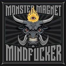 Monster Magnet - Mindf***** (NEW CD)
