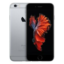 """Brand new Apple iPhone 6s Plus 5.5"""" 64GB Space Grey Smartphone with touch ID AU"""