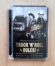 The Boss Hoss - Truck ´n´ Roll Rules *Special Edition**Sammlerstück* [Video-CD]