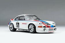 Porsche 911 RSR 2.8 Brumos #59 Daytona HURLEY HAYWOOD AMALGAM 1/18 wie Exoto CMC