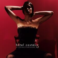 HOTEL COSTES VOL. 5 SAMPLER CD EDLE DIGIPACK BOX NEU!!!