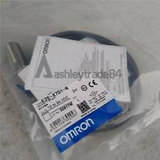 OMRON PROXIMITY SWITCH E2E-X7D1-N NEW