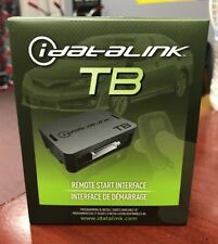iDataLink ADS-TB ADSTB Data Immobilizer Bypass Module single-wire connect NEW