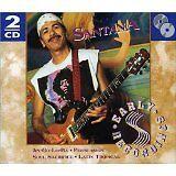SANTANA - Early recordings - CD Album
