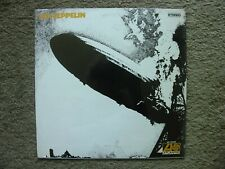 "Led Zeppelin I - SEALED - Vinyl LP 12"" Record SD 19126 Vintage 1969"