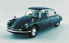 CITROEN DS 19 President Car 1962 Attempt Rio 1 43 Rio4451 Model