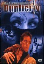Duplicity New DVD