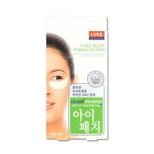 [Luke] Collagen Hydrogel Eye Patch - 1pack(5pairs) / Free Gift