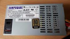Compuware 250 W PSU MPN CPS-2511-1A5 80 PLUS Bronzo testato completamente funzionante